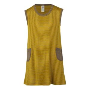 robe-tunique-laine-merinos-bio-soie-jaune_bebe-enfant