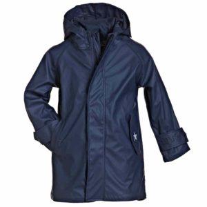 BMS-manteau-impermeable-pluie-enfant-cire-bleu-marine
