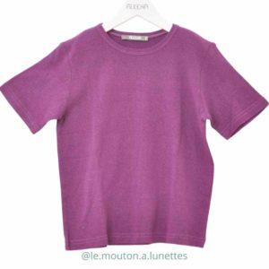 ALKENA_T-Shirt_enfant-bourrette-soie-Bio