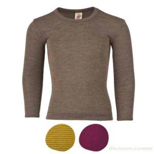 engel-natur_t-shirt_enfant_manches_longues_laine_merinos_soie