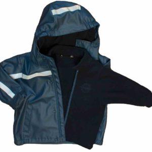 BMS-veste-impermeable-pluie-enfant-ciré-double-polaire-oekotex